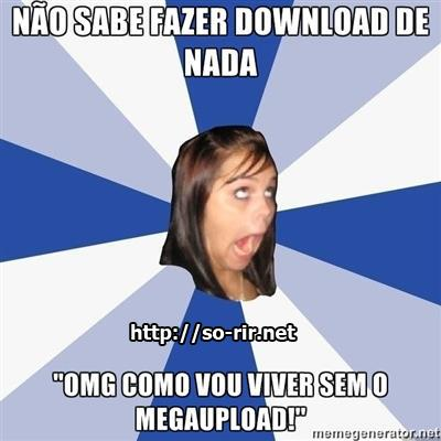 fim do megaupload