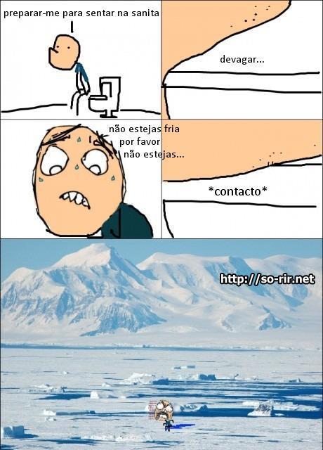 sanita gelada