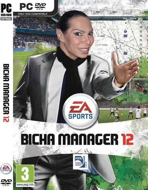 bicha manager
