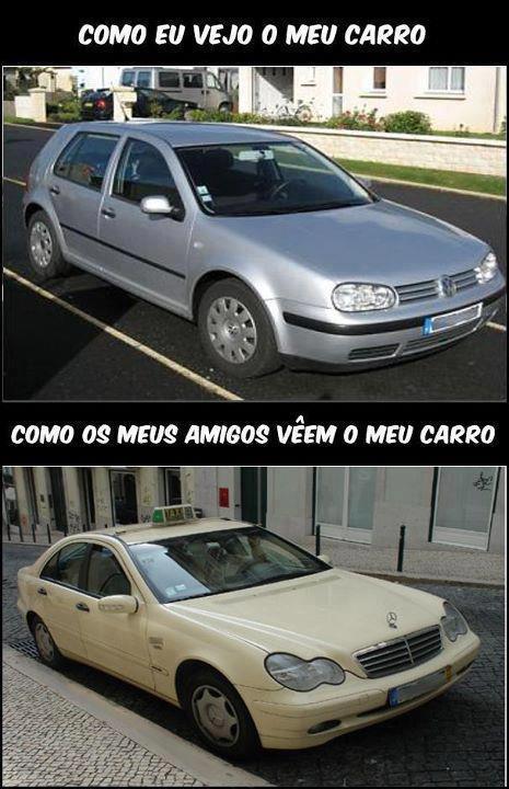 amigos carro taxi