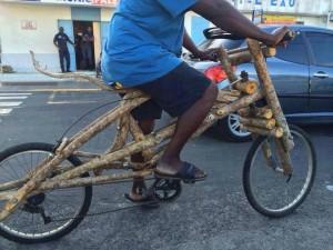 melhor bicicleta