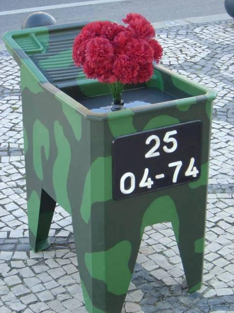 tanque 25 de abril