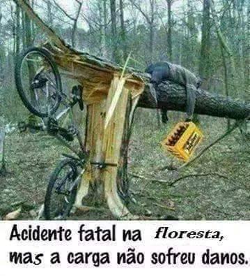 acidente carga
