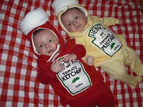 criancas heinz