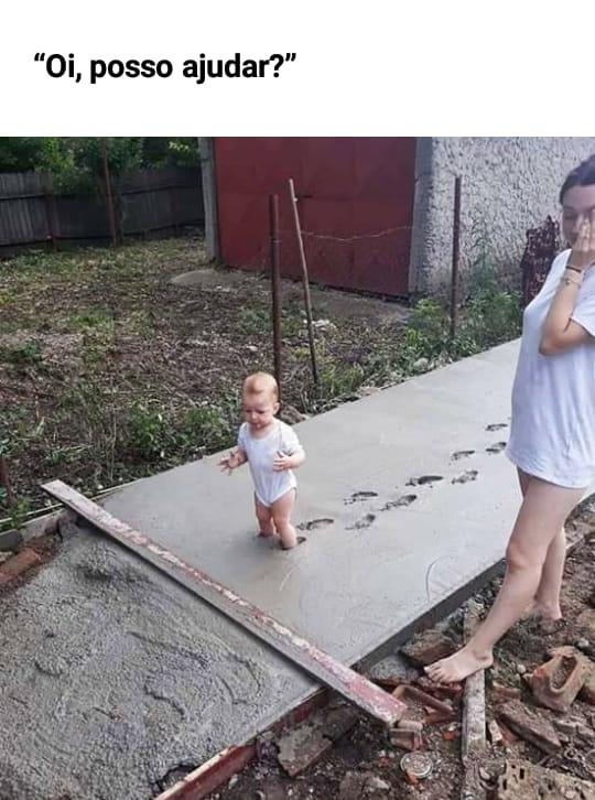 crianças mãe filhos traquinas partidas família